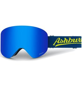 Ashbury New Script Goggles
