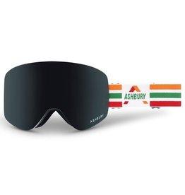 Ashbury Haze Goggles
