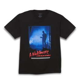 Vans House Of Terror Elm Street