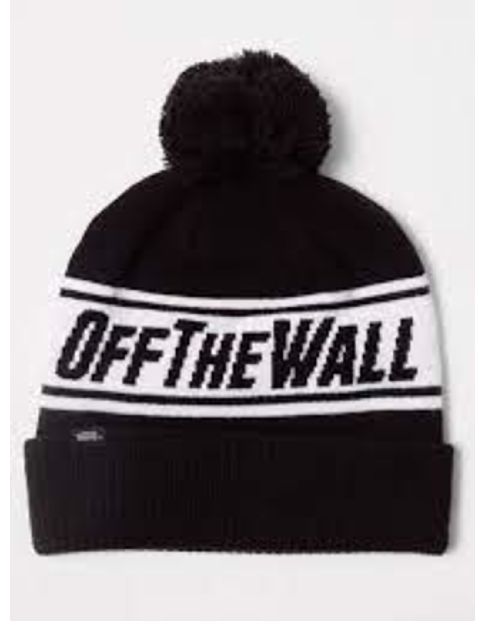 Vans Off The Wall Pom Hat
