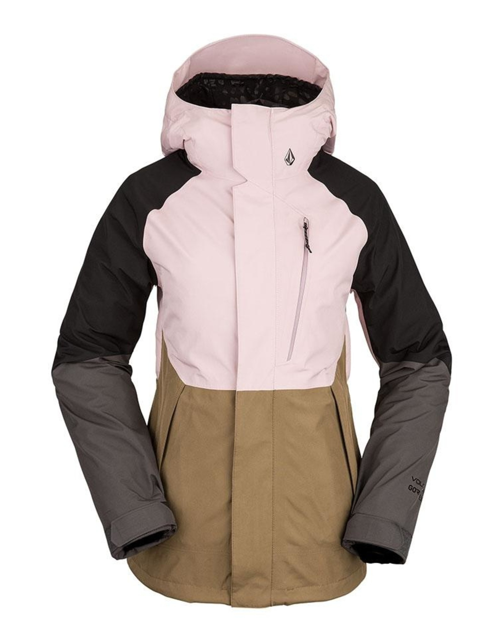 VOLCOM Aris Insulated Gore Jacket