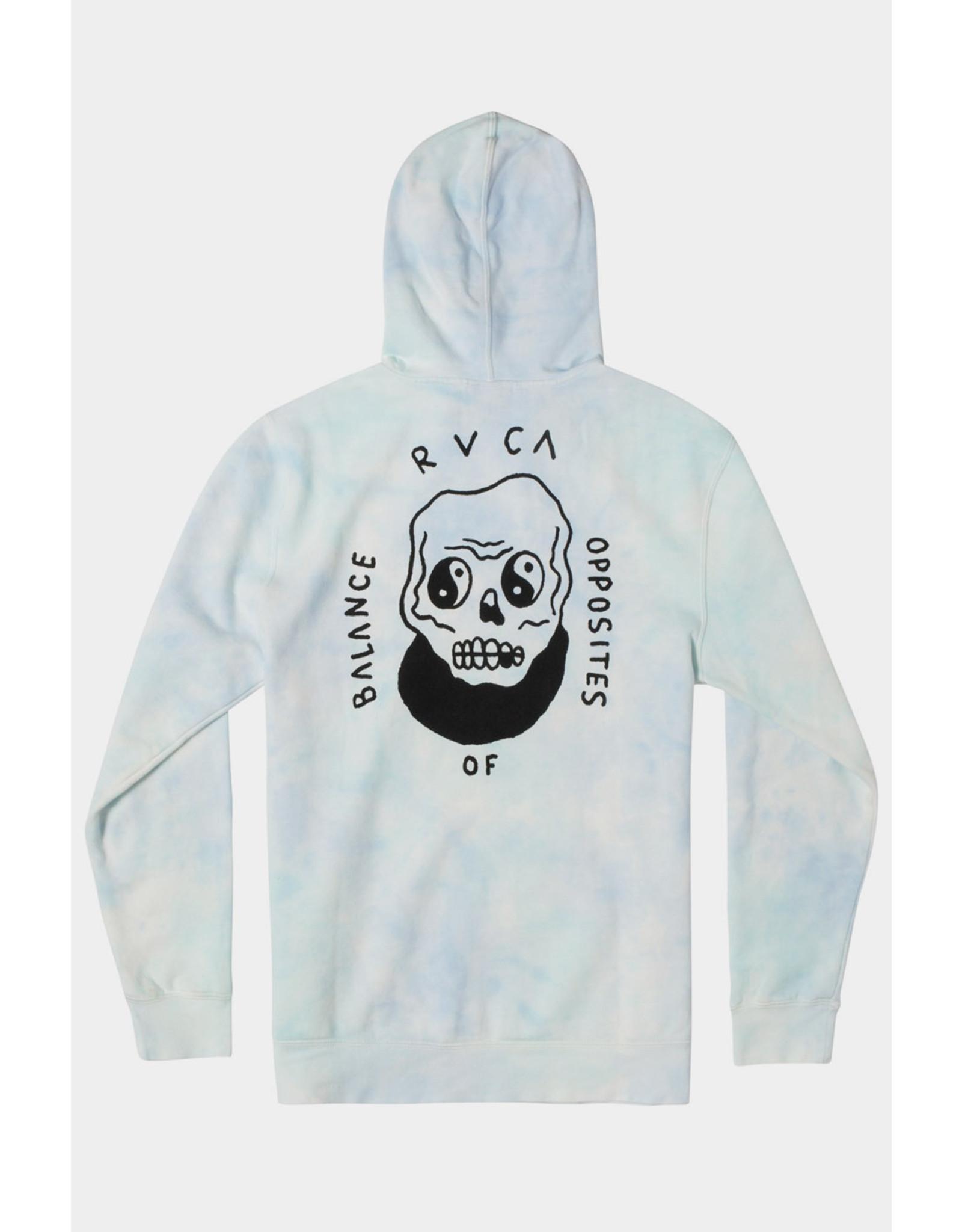 RVCA Benji Skull Hoodie