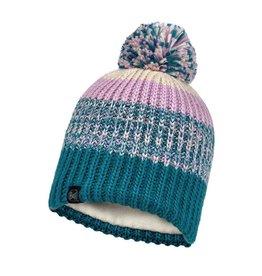 BUFF Knitted Pom Pom Hat