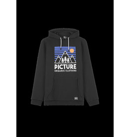 Picture Thorn Hoodie