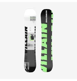 Salomon The Villain Snowboard (155cm)