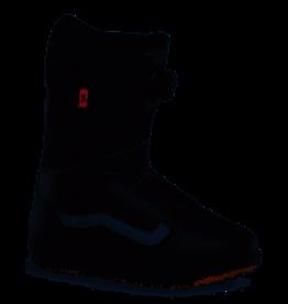 Vans Hi-Standard Linerless Boots