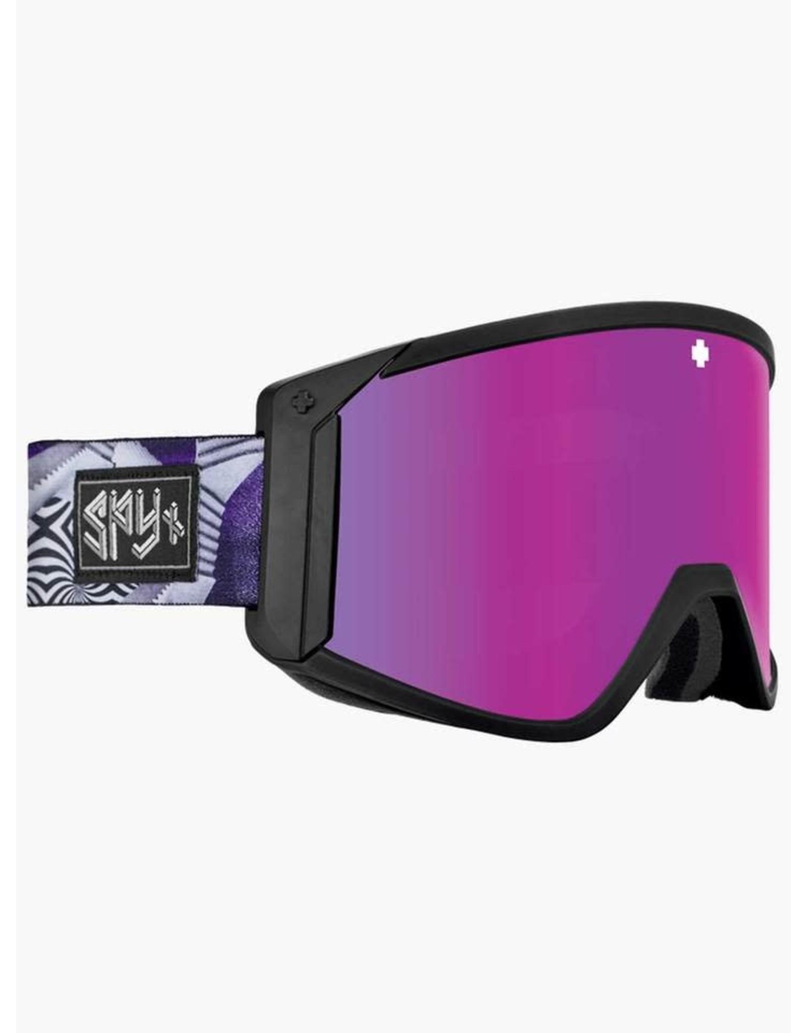 SPY+ Raider Snow Goggle
