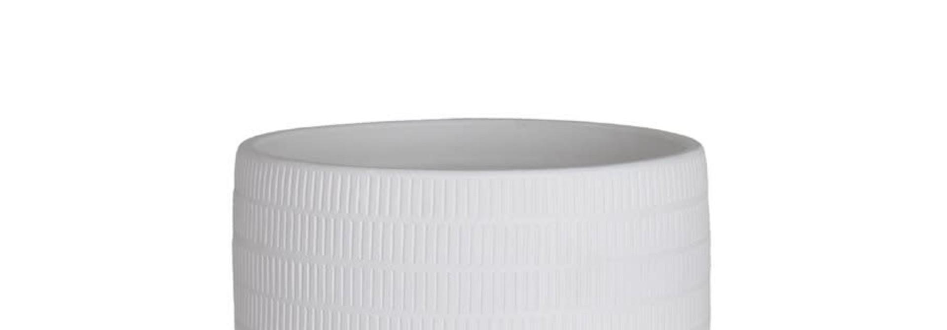 Aura Blanc 16 cm