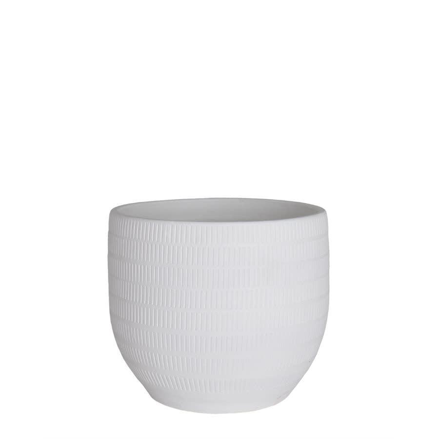 Aura Blanc 16 cm-1