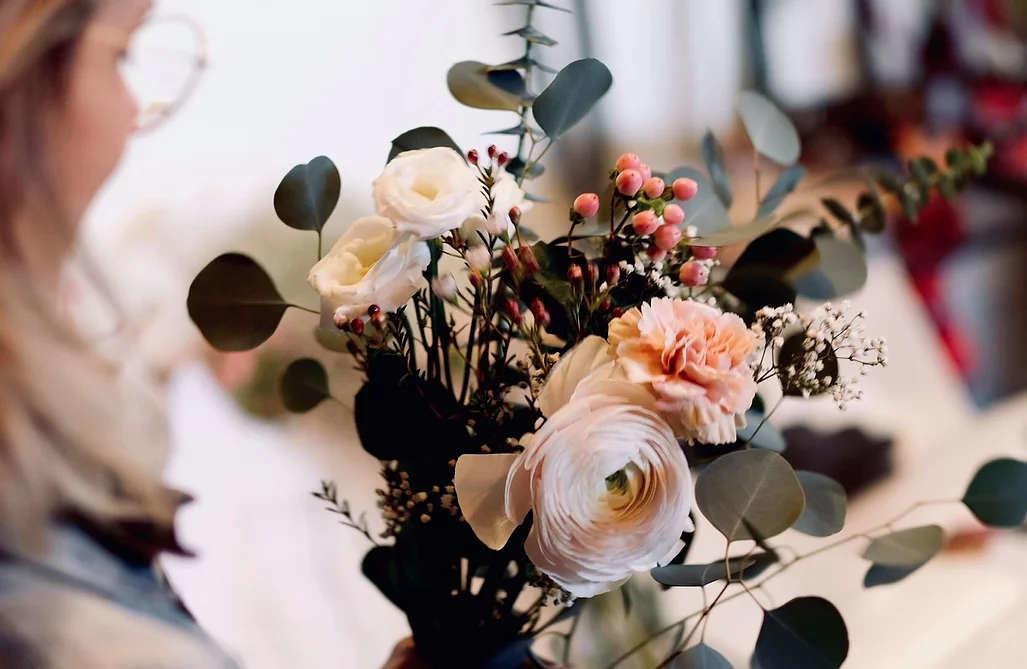 Fleuristerie