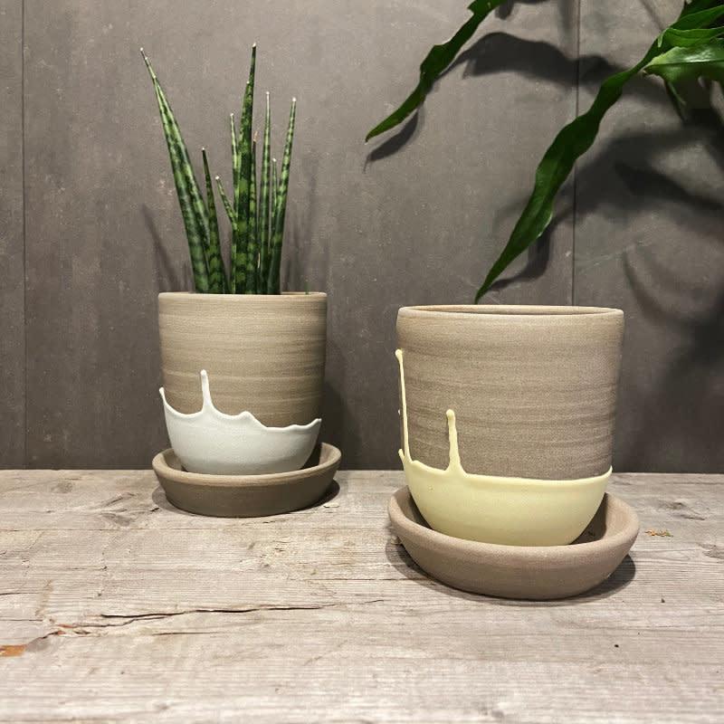 Pot dripping-4