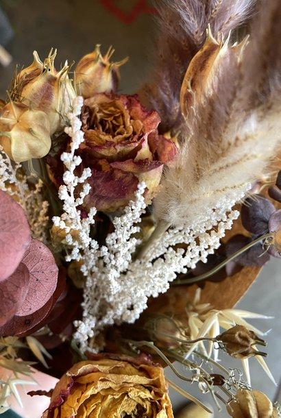 Bouquet Éternité