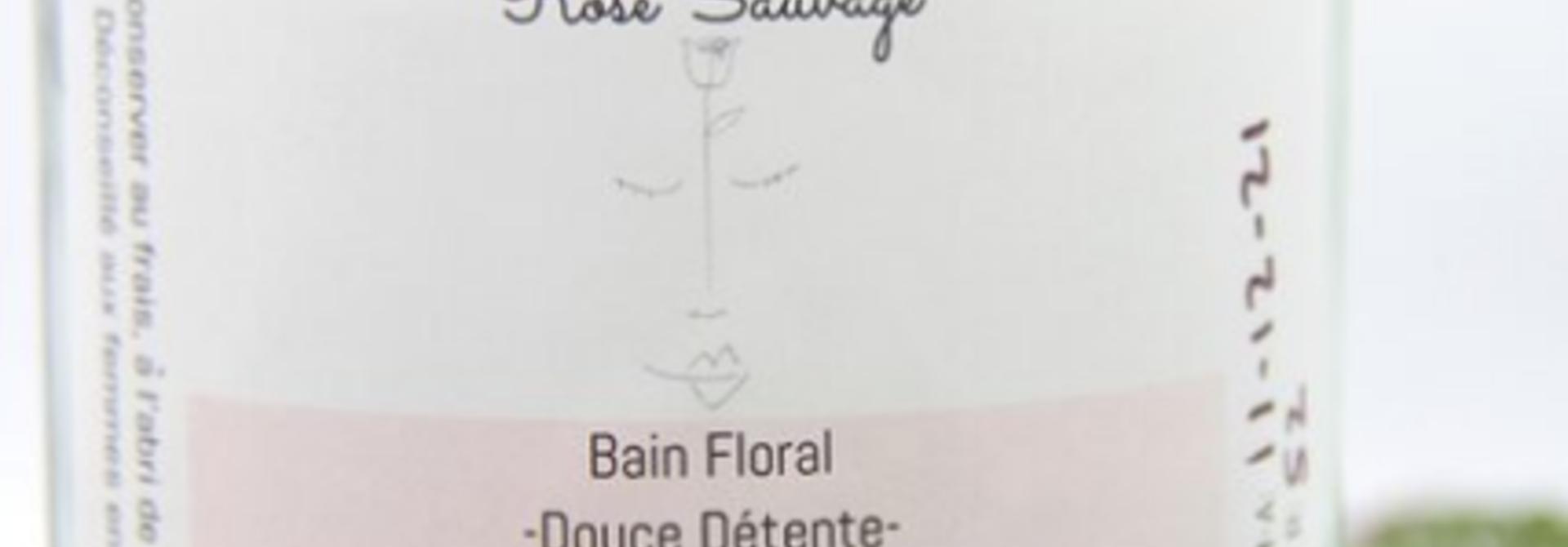 Bain Floral ''Douce Détente''