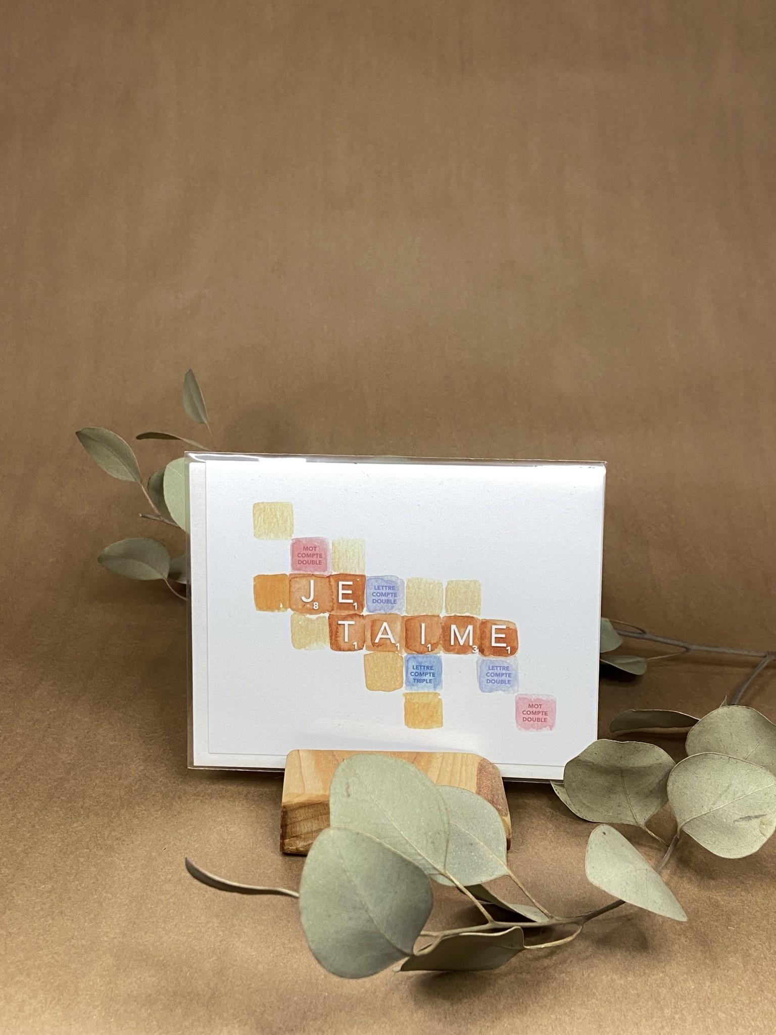 Scrabble - Carte-1