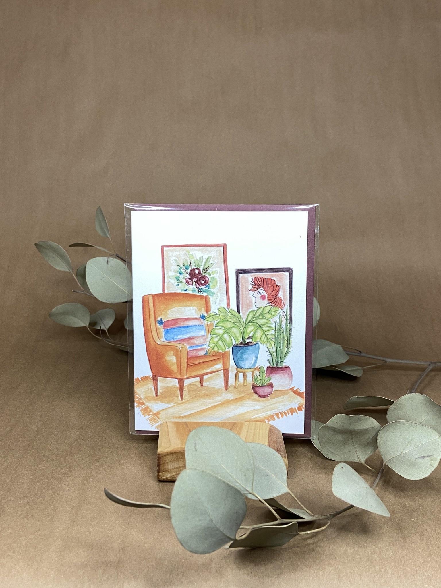 Home sweet home - Carte-1