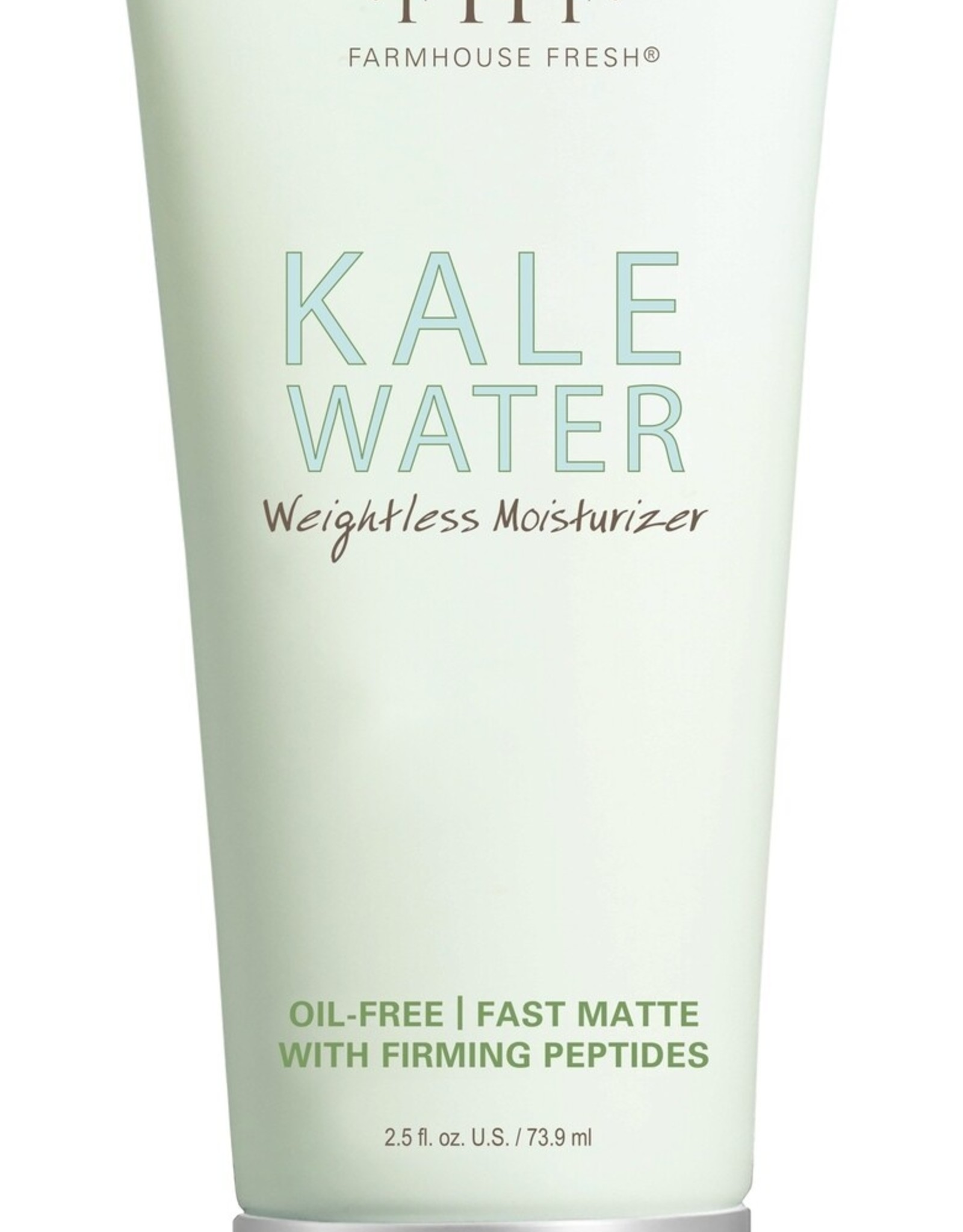Kale Water Moisturizer