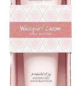 Shea Hand Cream