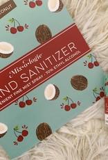 Spray Hand Sanitizer - Cherry Coconut