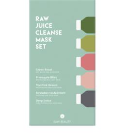 Juice Mask Set