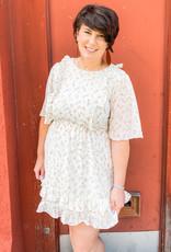 Daphne Floral Dress