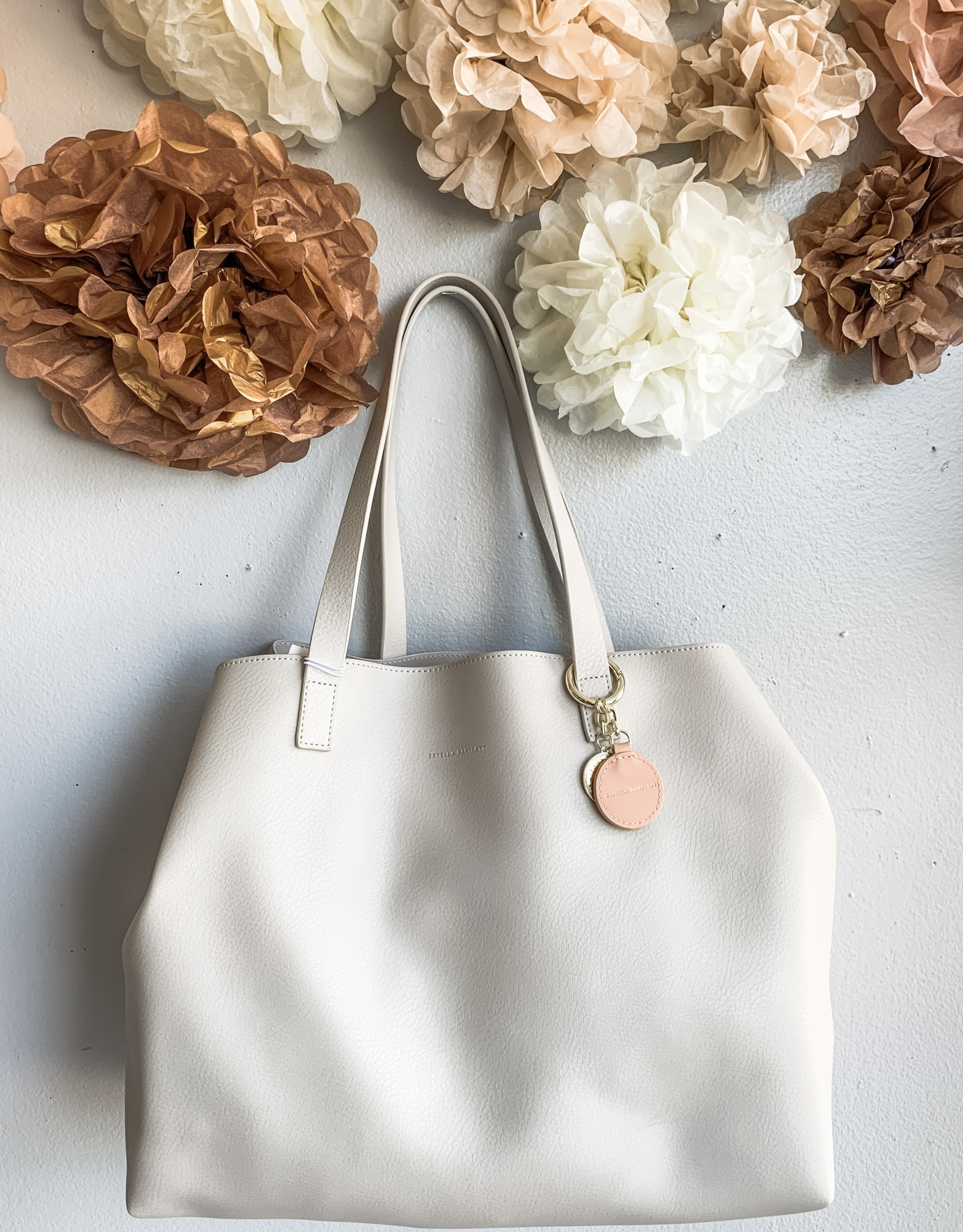 The Scoresby Wide Tote Bag