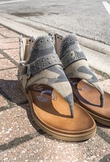 Camo Journey Sandal