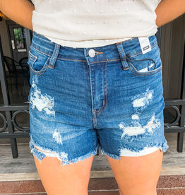 Destructed Cut-Offs