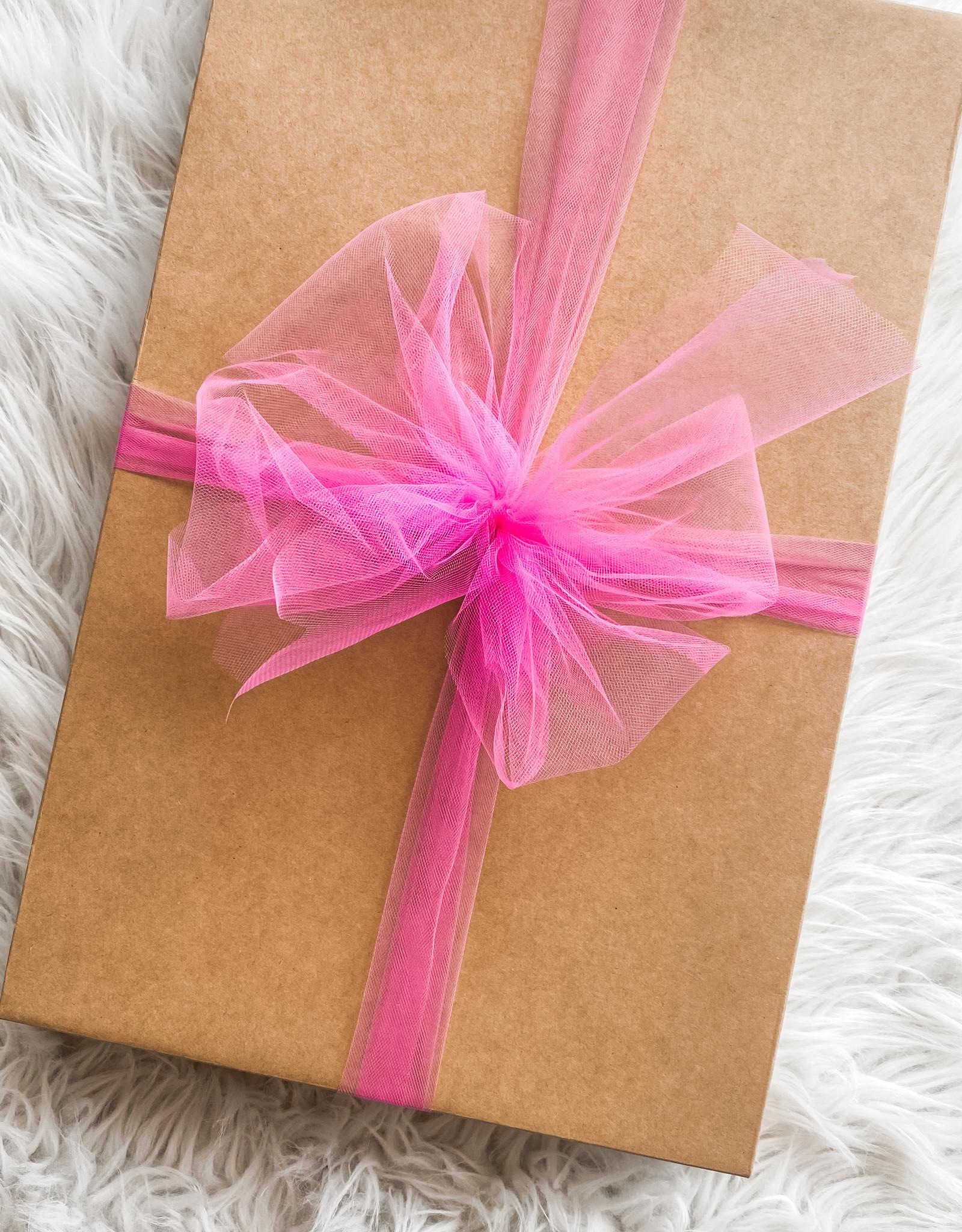 May Box Wrapping