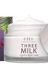 Three Milk Ageless Sleep Cream