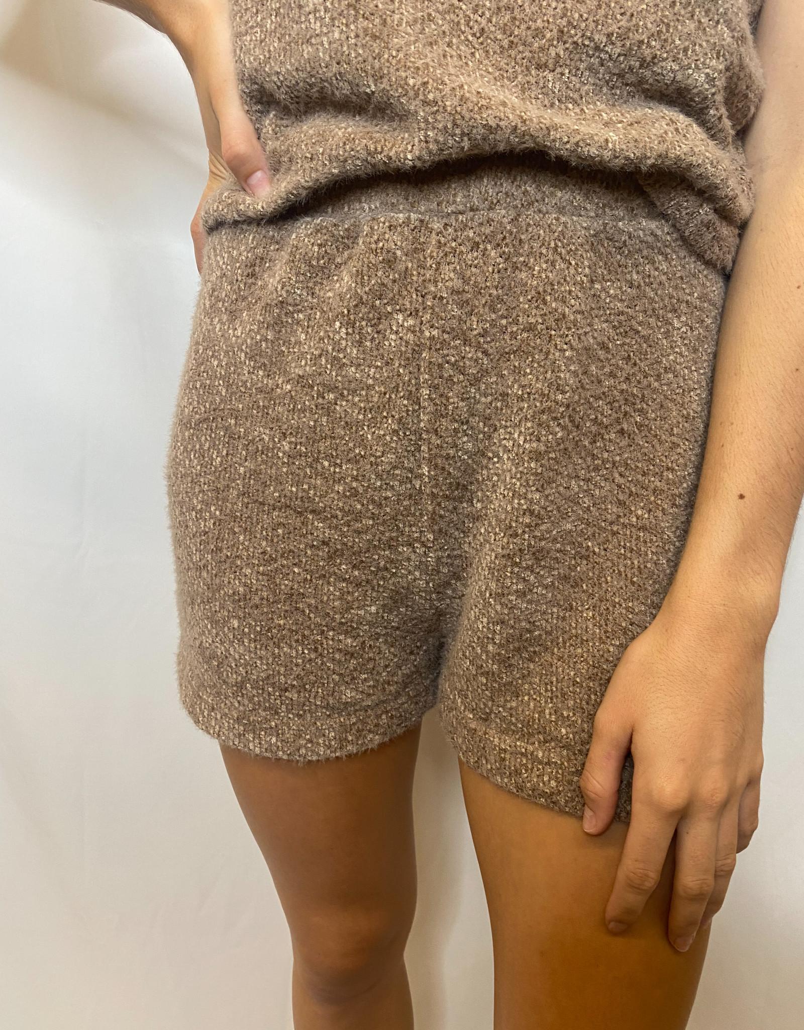 Cocoa Shorts