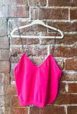 Cropped Cami