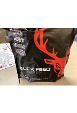 Bucked Up Buck Feed Bag