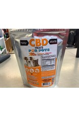 Axis Labs CBD Treats for Pets Cheddar Bacon