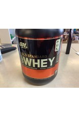 Optimum Nutrition Gold Standard 100% Whey 2lb Double Rich Chocolate