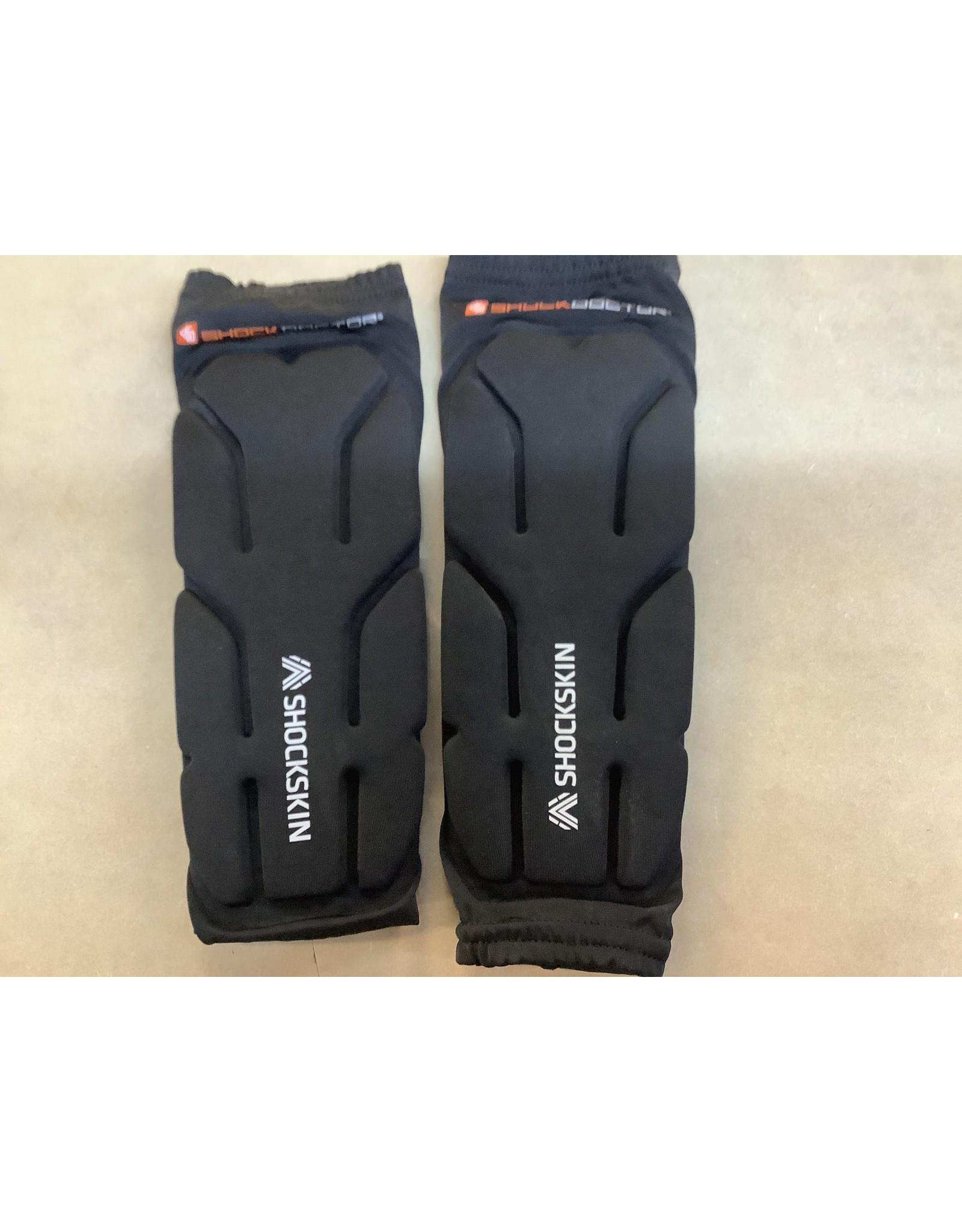 Shock Doctor Shock Skin Forearm Guards - Pair