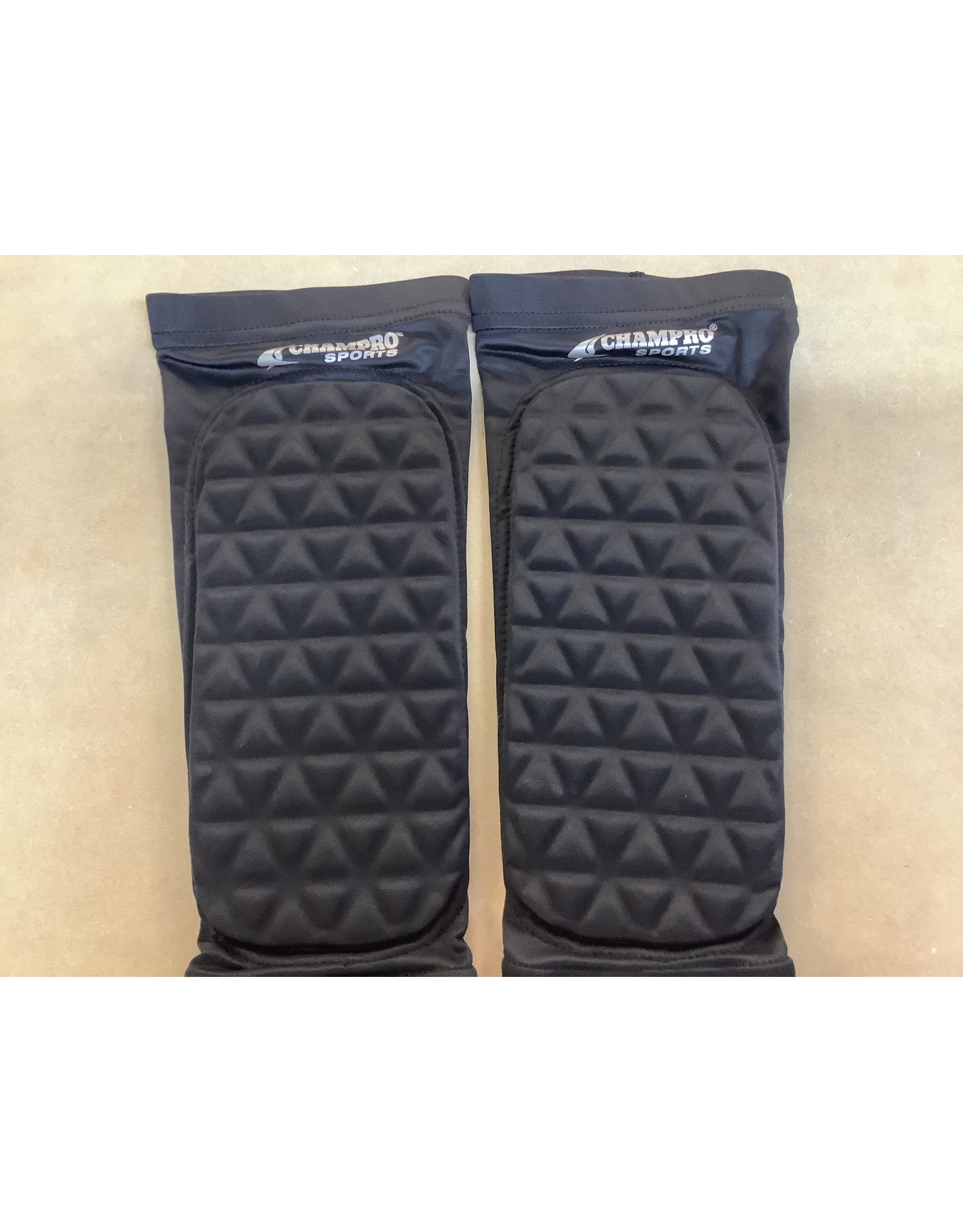 Champro Tri-flex Protective Forearm Sleeve - Varsity - Pair