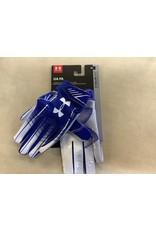 Under Armour UA F6 Football Gloves