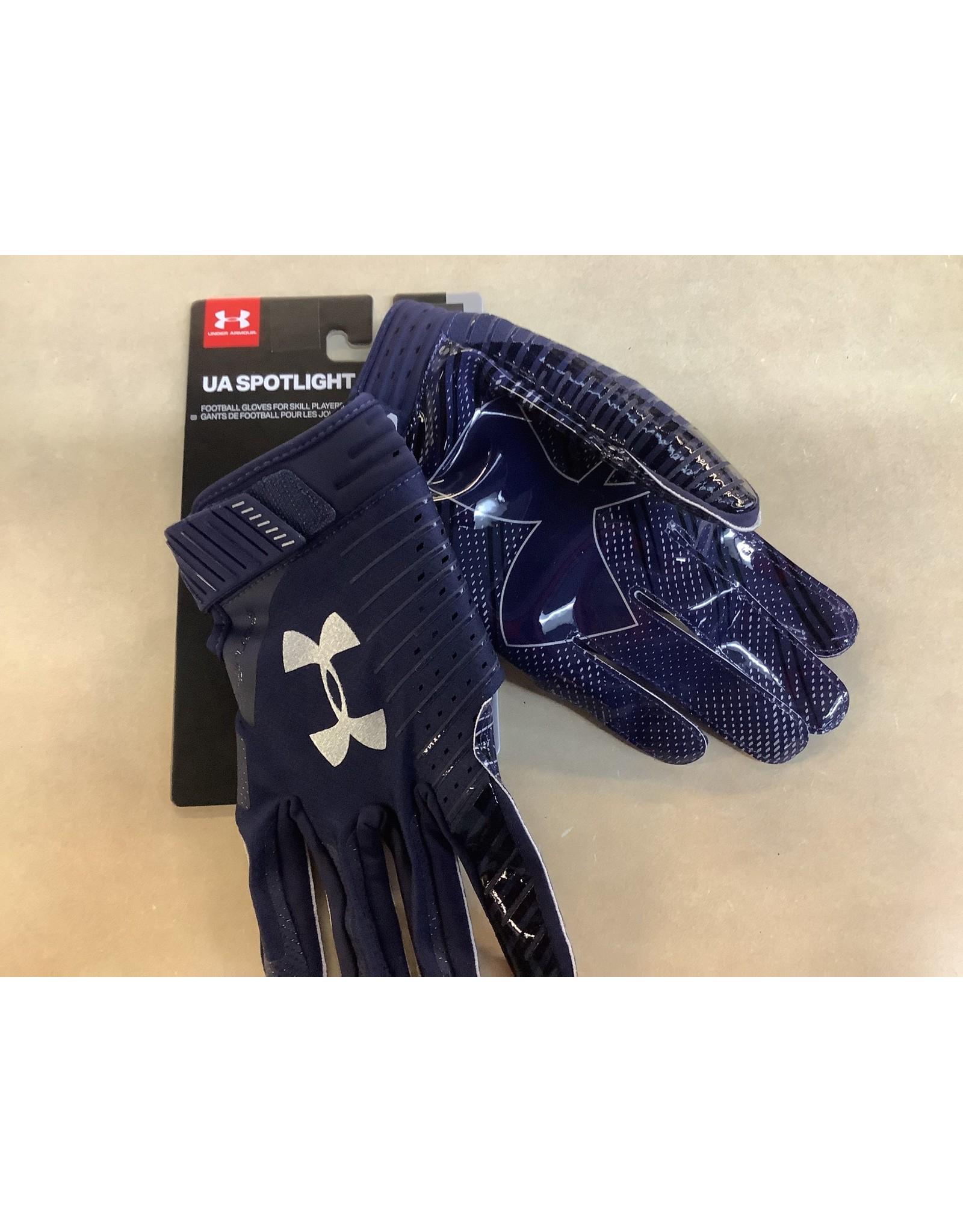Under Armour UA Spotlight Football Gloves