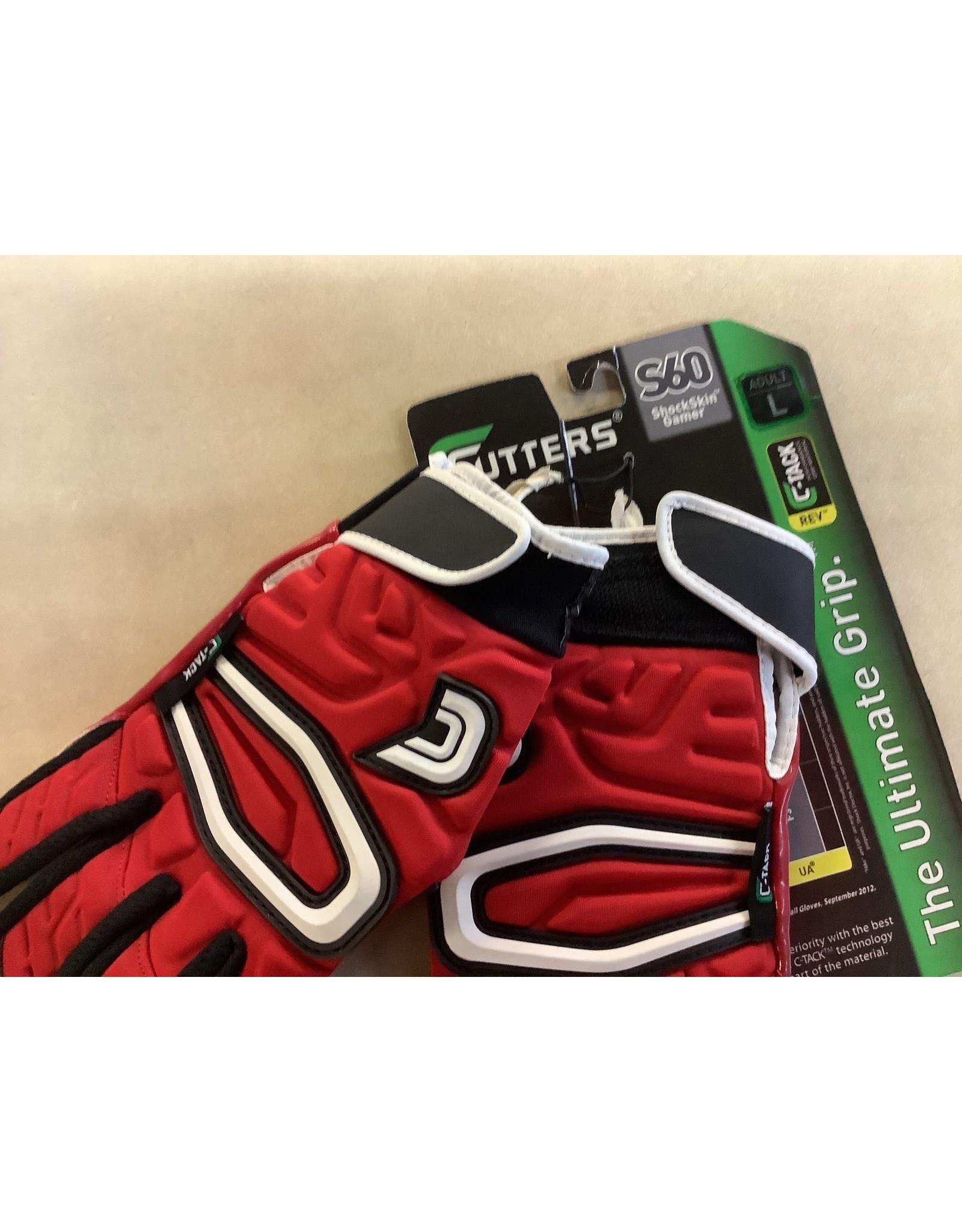 Cutter Cutters S60 Football Gloves