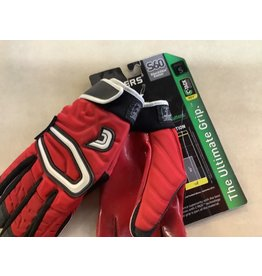 Cutter Cutters S60 Football Gloves Small