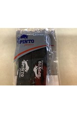 Spinto Fitness Basic Lifting Straps