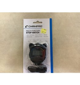 Champro Multi-function Stop Watch
