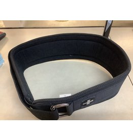 "Harbinger Classic 5"" Firm Lifting Belt Size XL"