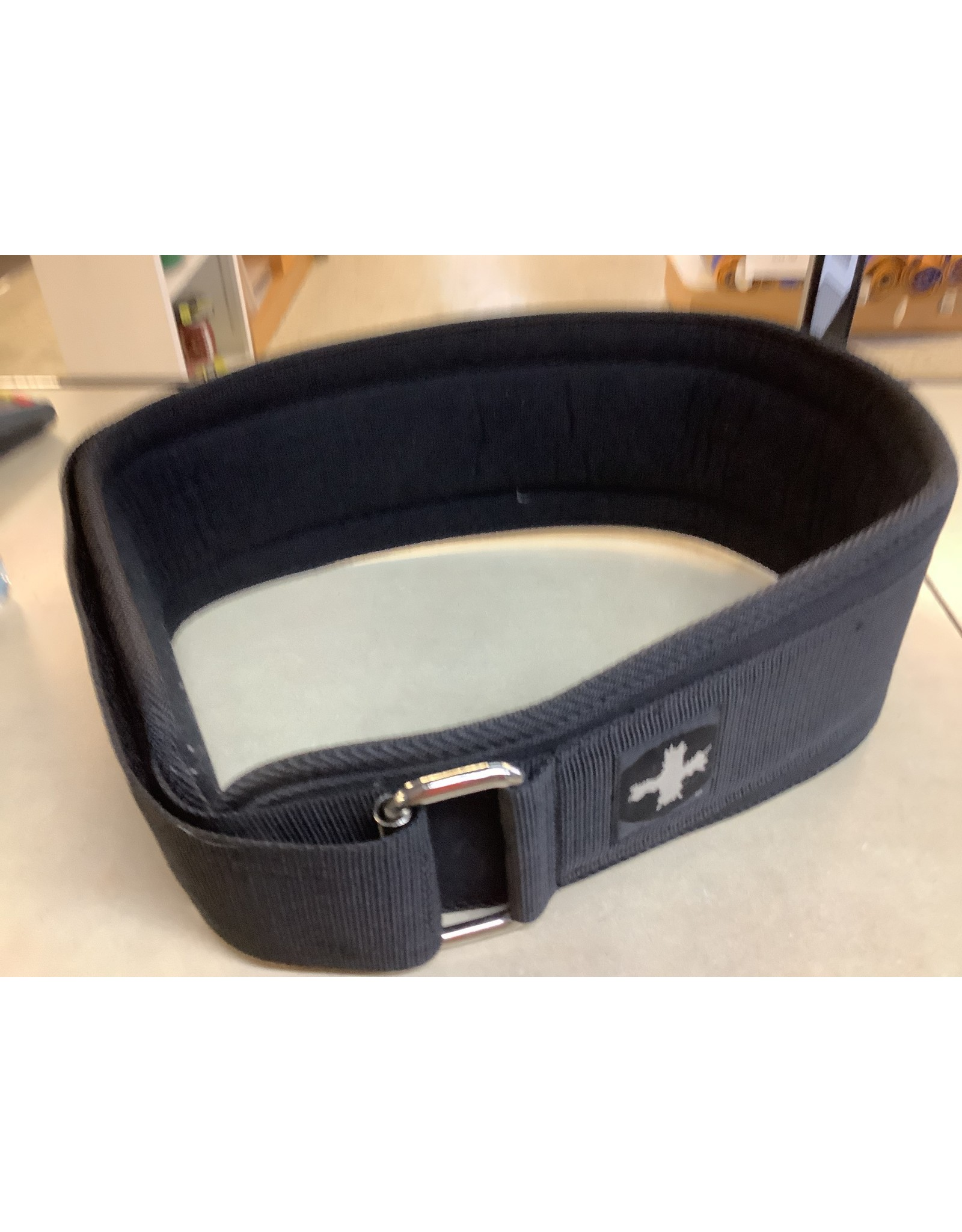 """Harbinger Copy of Classic 5"""" Firm Lifting Belt Size Small"""