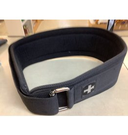 "Harbinger Copy of Classic 5"" Firm Lifting Belt Size Small"