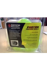 Gamma Sports Photon Indoor Balls 3 Pack
