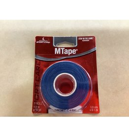 Mueller Sports Medicine MTape 1.5 in x 10yd