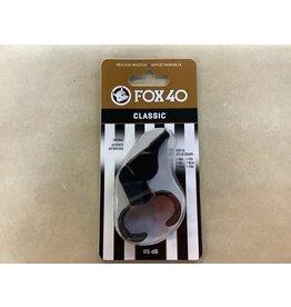 Fox 40 Fox 40 Classic Official Fingergrip Whistle
