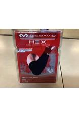 McDavid 6500 Hex Shooter Arm Sleeve / Single Sleeve