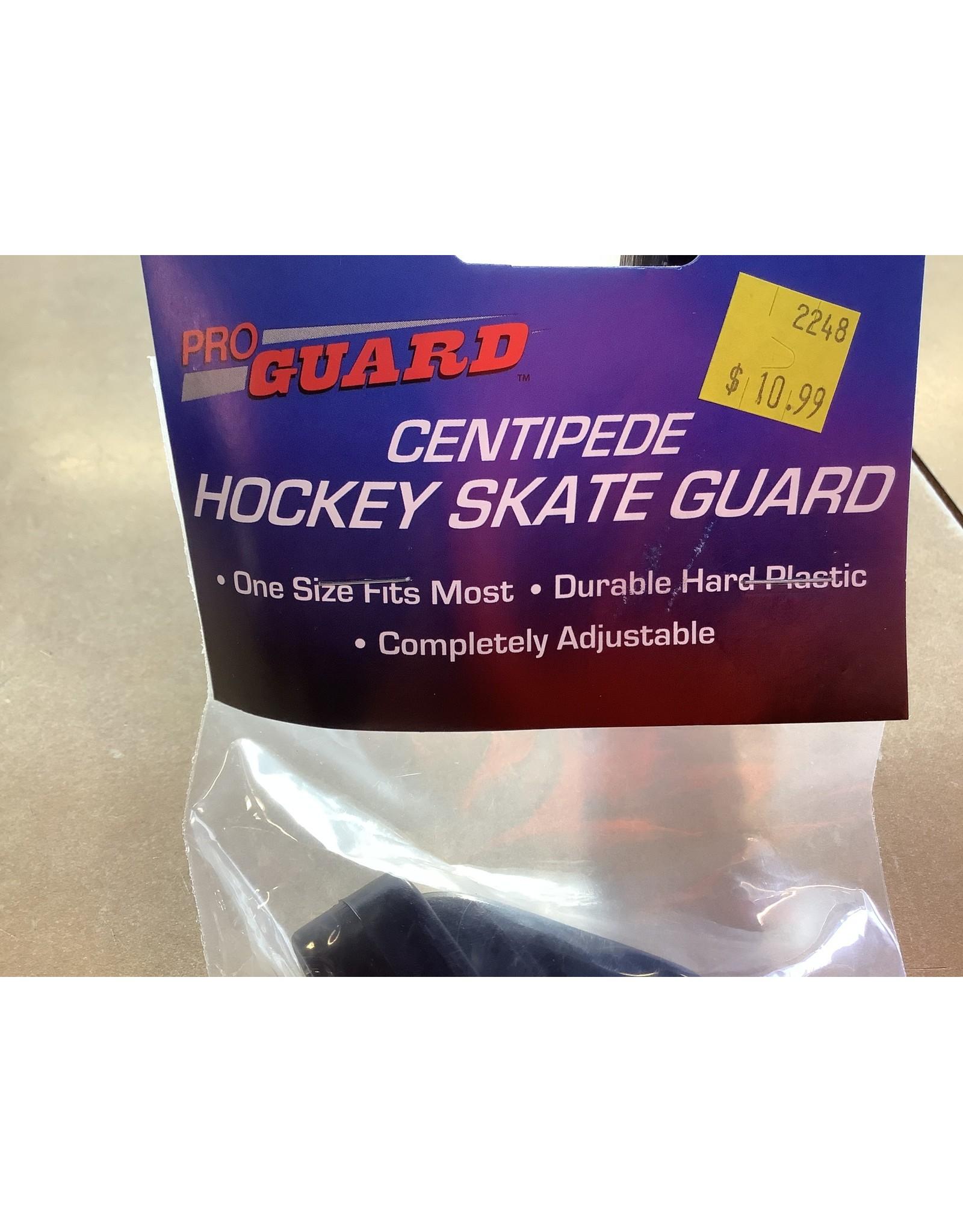 PROGUARD Centipede Hockey Skate Guard